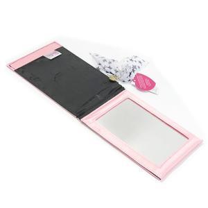 Barbie バービー折り畳みミラー スタンドミラー コンパクトミラー 鏡 生活雑貨|private-stage|02