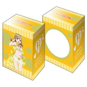 ブシロード デッキホルダーコレクションV2 Vol.781 ラブライブ!サンシャイン!!『国木田 花...