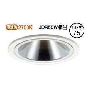 DDL-4754YWG 大光電機 LEDダウンライト 逆位相調光タイプ DDL4754YWG(調光可能型) 調光器別売 工事必要 プリズマpaypayモール店