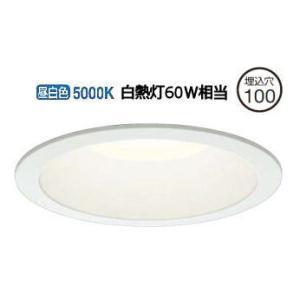 DDL-5102WW 大光電機 LEDダウンライト DDL5102WW (非調光型)