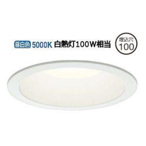 DDL-5104WW 大光電機 LEDダウンライト DDL5104WW (非調光型) 工事必要|プリズマpaypayモール店