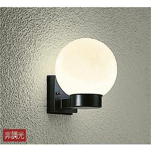 DWP-37259 大光電機 LED屋外ブラケット DWP37259 工事必要|プリズマpaypayモール店