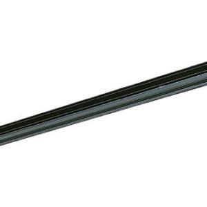 L-7030 大光電機 ダクトレール 2m黒 L7030 代引支払・時間指定・日祭配達及び返品交換不...