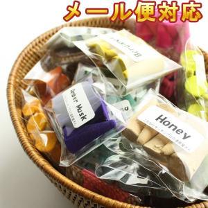 お香 コーン型 香りが選べる お試し 6種類 【メール便 対応 代金引換・携帯払い不可】|pro-douguya