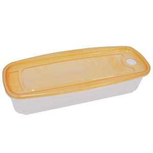 人分までのパスタを電子レンジで簡単においしくゆでることができます。ただの四角いレンジ容器と思ったら大...