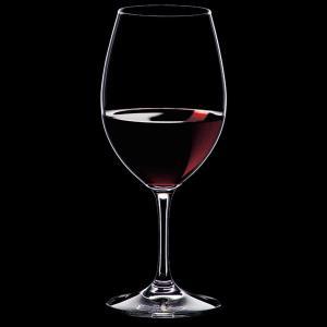 ワイングラス リーデル 6408/00 オヴァチュア レッドワイン 1脚【正規品】
