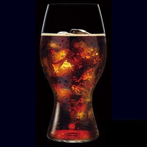 炭酸グラス リーデル 2414/21 オー コカ・コーラ コラボ チューブ入り 1脚【正規品】