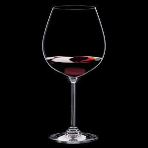 ワイングラス リーデル 6448/07 ワイン ピノ ノワール ネッビオーロ 1脚【正規品】