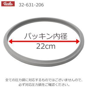 装着時にウラオモテが無く簡単に取り外し・取り付けが出来ます。  パッキン内径:約22cm  部品番号...