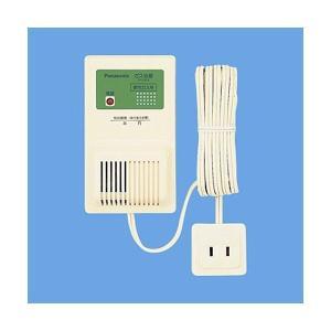 パナソニック 住宅用ガス警報機 ガス当番 都市ガス用 SH12918 (A)|pro-shimizu