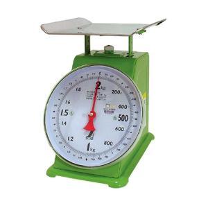 シンワ はかり 上皿自動秤 取引証明用 2kg 70081 (A)|pro-shimizu