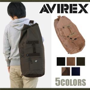ボンサック AVIREX アヴィレックス アビレックス 3WAY ボストン ダッフルバッグ イーグル ショルダーバッグ リュックサック AVX308L メンズ レディース ブランド|pro-shop