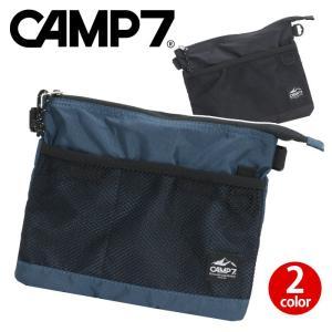 サコッシュショルダー サコッシュバッグ ショルダーバッグ CAMP7 キャンプセブン サコッシュ 旅行 正規品 ブランド A5 ポーチ サイクリング セール|pro-shop
