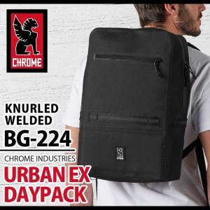 リュックサック クローム CHROME URBAN EX DAYPACK リュック デイパック バックパック KNURLED WELDED メンズ レディース ブランド セール|pro-shop