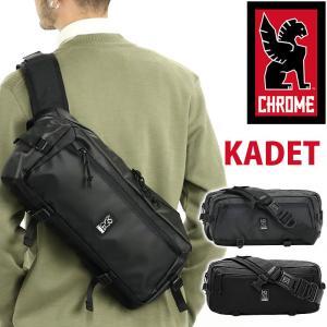 ボディバッグ ボディーバッグ CHROME INDUSTRIES クローム インダストリーズ ウエストバッグ 正規品 ヒップバッグ メンズ ブランド 旅行 アウトドア レジャー|pro-shop