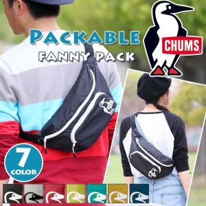 ボディバッグ メンズ ウエストポーチ レディース CHUMS チャムス ワンショルダーバッグ|pro-shop