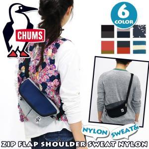 チャムス ショルダー CHUMS ショルダーバッグ 送料無料 バッグ ショルダーポーチ pro-shop