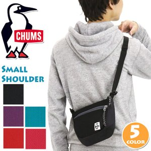 ショルダーバッグ CHUMS チャムス イージーゴー スモール ミニ ショルダー 正規品 ワンショルダー メンズ レディース ブランド 旅行 サブバッグ レジャー|pro-shop