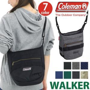 2020 春夏 新作 ショルダーバッグ Coleman コールマン WALKER ウォーカー ショルダー バッグ B5 通勤 通学 ママバッグ ブランド 旅行 正規品 pro-shop
