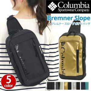 ボディバッグ Columbia コロンビア 2020 春夏 新作 正規品 メンズ レディース ボディ ショルダー ワンショルダー A5 B5 コンパクト スポーツ レジャー|pro-shop
