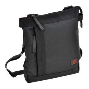 ビジネスバッグ NEOPRO RED ネオプロ ショルダーバッグ ウスマチ 送料無料 薄型 コンパクト ブランド キーハーネス 多機能 ナイロン 革 エンドー鞄|pro-shop