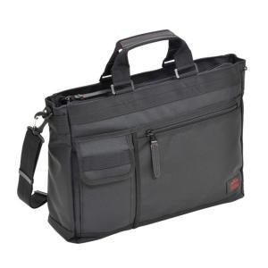 ブリーフケース ビジネスバッグ NEOPRO RED トートビジネス ネオプロ レッド ショルダー PC パソコン 送料無料 ブランド エンドー鞄|pro-shop
