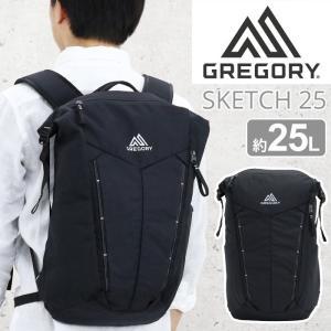 リュックサック グレゴリー GREGORY スケッチ 25L SKETCH 25 アスペクト リュック デイパック バックパック ロールトップ メンズ レディース ブランド|pro-shop