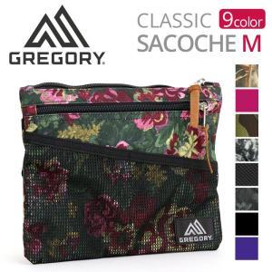 サコッシュ グレゴリー GREGORY クラシック サコッシュバッグ CLASSIC SACOCHE M サコッシュショルダー ショルダーバッグ メンズ レディース ブランド|pro-shop