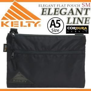 サコッシュ サコッシュショルダー サコッシュバッグ ショルダーバッグ KELTY ケルティ エレガントライン メンズ レディース 正規品 ブランド セール pro-shop