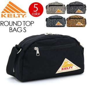 ショルダーバッグ KELTY ケルティ ラウンドトップバッグ Sサイズ ショルダー バッグ ワンショルダー ROUND TOP BAG S レディース メンズ ブランド セール pro-shop
