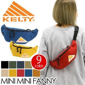 ボディバッグ KELTY ケルティ ミニ ミニ ファニー ウエストバッグ ワンショルダー メンズ レディース レジャー MINI MINI FANNY ブランド 旅行 フェス セール pro-shop