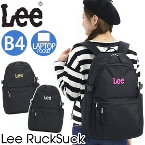 リュック Lee リー リュックサック trillion バックパック 通学リュック デイパック バッグ メンズ レディース 旅行 レジャー 通学 部活 通勤|pro-shop