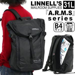 マイケルリンネル リュック MICHAEL LINNELL'S ARMS 大容量 リュックサック デイパック バックパック ロールトップ メンズ レディース MICHAEL LINNELL ブランド pro-shop