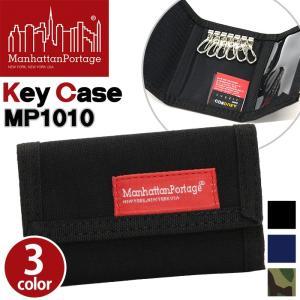 キーケース ManhattanPortage マンハッタンポーテージ KeyCase 正規品 カード入れ パスケース 定期入れ メンズ レディース ブランド おしゃれ 人気 pro-shop