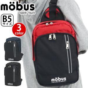 ボディバッグ メンズ レディース mobus モーブス ボディ バッグ カバン ショルダー ショルダーバッグ ワンショルダーバッグ|pro-shop