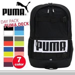 PUMA プーマ プーマデッキ バックパック リュックサック...