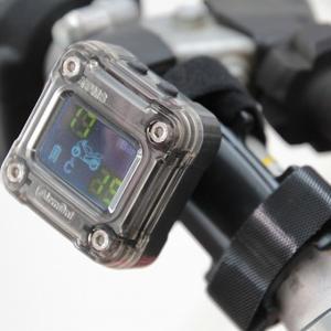 ベルクロアタッチメント:Airmoni(エアモニ)バイク用|pro-tecta-shop