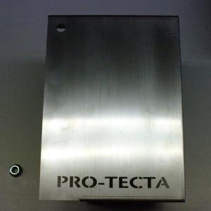 ランクル200用バッテリーガード|pro-tecta-shop