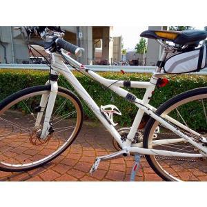 自転車用盗難防止センサー 『バイクガード99』|pro-tecta-shop