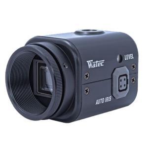 ワテック WAT-910HX/RC【リモコンタイプ】 38万画素 多機能型・近赤外線高感度モノクロカメラ 天体観測に最適|pro-tecta-shop