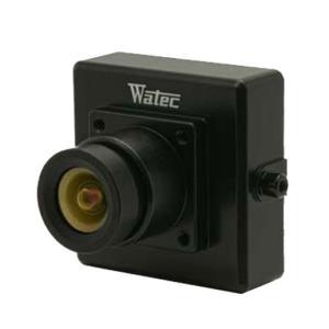 ワテック WAT-660E(G3.8) 32万画素 超小型 モノクロカメラ 最低被写体照度 0.002lx F2.0【送料無料】|pro-tecta-shop