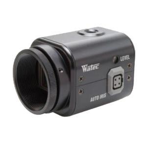 ワテック WAT-910HX【ジョグタイプ】 38万画素 多機能型・近赤外線高感度モノクロカメラ 天体観測に最適|pro-tecta-shop