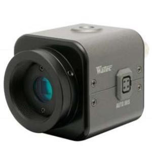 ワテック WAT-221S2 詳細な機能設定で監視・組込・調査研究当幅位広い用途に対応 多機能・高感度カラーカメラ 【送料無料】|pro-tecta-shop