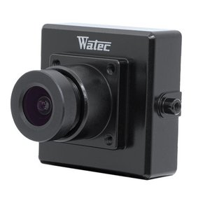 ACアダプタ有り ワテック WAT-230V2(G3.7)超小型カラーカメラ 《送料無料》 |pro-tecta-shop