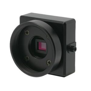 ワテック WAT-230V2/CS 超小型カラーカメラ 目立たず場所を選ばない超小型設計、組込に最適 【送料無料】|pro-tecta-shop