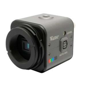 ワテック WAT-231S2 多機能ハイパフォーマンスモデル 高感度カラーカメラ 【送料無料】|pro-tecta-shop