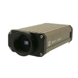 ワテック WAT-2400 フルHD・IPカラーカメラ CMOSセンサー搭載 【送料無料】|pro-tecta-shop
