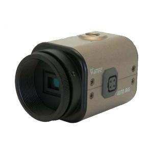 ワテック WAT-2400S 小型・高感度 ネットワーク カラーカメラ ネットワークカメラを WAT-902 シリーズのサイズで実現 【送料無料】|pro-tecta-shop
