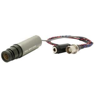 ワテック WAT-240E/CB(G3.8) レンズ一体型、BNC出力、筒型タイプで省スペース 超小型カラーカメラ 【送料無料】|pro-tecta-shop