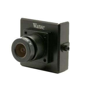 ワテック WAT-30HD(G3.7) 超小型フルHD・HD-SDIカラーカメラ 【送料無料】|pro-tecta-shop